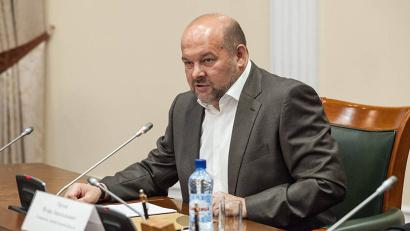 Игорь Орлов: «Необходимо рассказывать о деятельности, которой занимается попечительский совет по поиску инвесторов, попечителей, благотворителей»