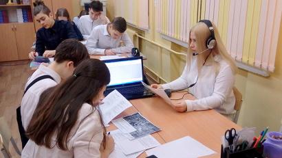 Более 11 тысяч девятиклассников школ и гимназий Поморья примут участие в итоговом собеседовании