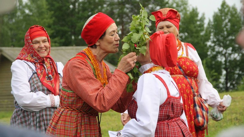 Фото: пресс-служба национального парка «Кенозерский»