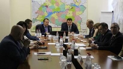 Участие в круглом столе приняли представители Архангельской области, Республики Татарстан и коллеги из Голландии