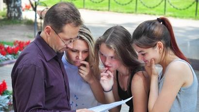 Это уже пятый по счету Всероссийский молодёжный исторический квест, организованный региональным отделением «Волонтёры Победы»