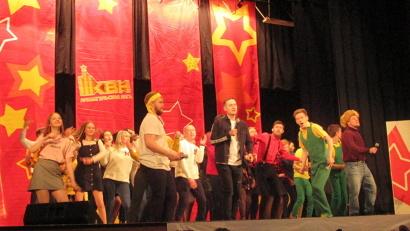 В новом сезоне Архангельской лиги КВН сыграют более 20 команд