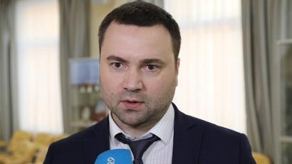 Иван Кулявцев: «Одна из важных задач заключается в развитии инвестиционного законодательства Архангельской области»