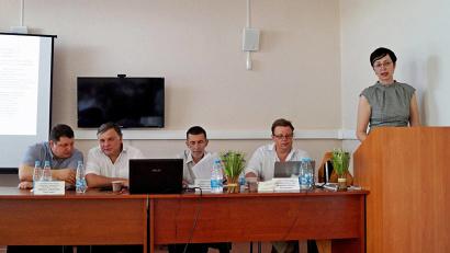 Фото пресс-службы министерства здравоохранения Архангельской области