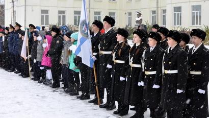 Более 200 представителей из 16 городов и районов Архангельской области вступили в конкурсную борьбу за право называться лучшими из лучших