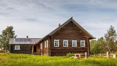 Дом Нечаева. Фото Е. Мазилова