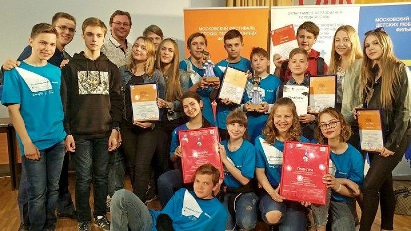 Организаторами конкурса выступили Музей Победы, ООДО «Лига юных журналистов» и МОО ДМО «Бумеранг»