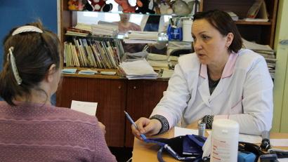 Выездные формы работы являются важным инструментом для обеспечения специализированной медицинской помощи сельского населения