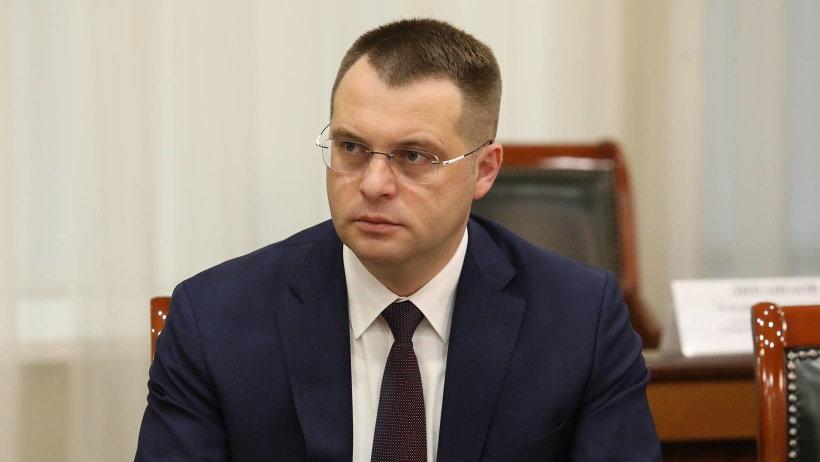Алексей Никитенко будет отвечать за инвестиционную политику
