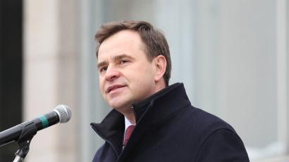 Виктор Новожилов: «Президент прямо сказал, что гарантией, залогом успешного развития нашей страны является доверие между обществом, гражданами и государством»