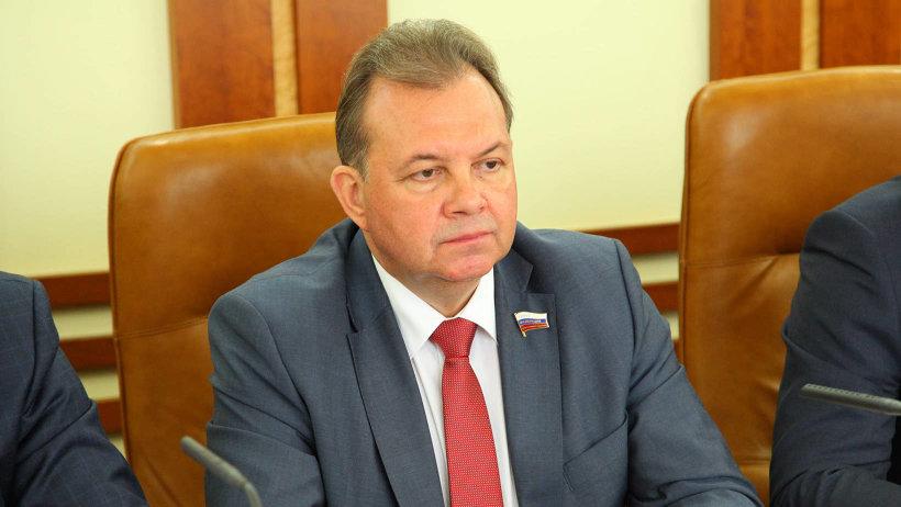 Виктор Павленко: «Дни региона – событие нечастое, не каждый субъект Федерации получает такую возможность»