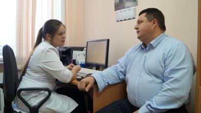 Осмотр терапевта перед прививкой – обязательное условие вакцинации