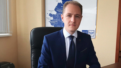 Александр Балакшин