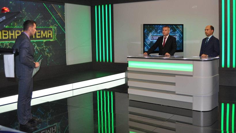 Программа «Главная тема» выйдет в региональный телеэфир канала «Россия 24» 25 августа в 19:20 и в 21:20
