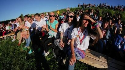 Фото: архив ГАУ Архангельской области «Молодежный центр»