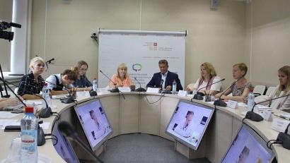 Участники пресс-конференции рассказали о сотрудничестве стран антигитлеровской коалиции в годы Второй мировой войны