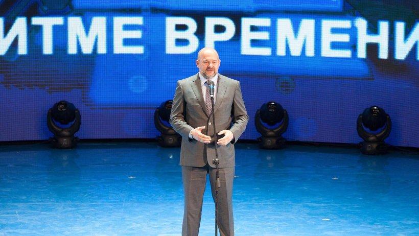 Фото пресс-службы ООО «Газпром трансгаз Ухта»