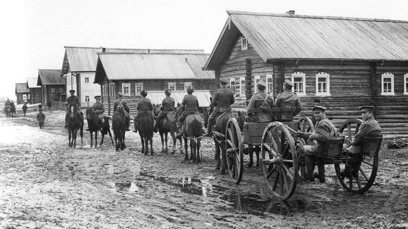 По мнению главы региона, в учебник обязательно должны войти события Первой мировой войны и интервенции на Русском Севере