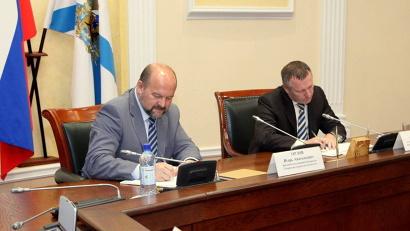 Соглашение предполагает строительство 19 объектов в период с 2016 по 2019 годы